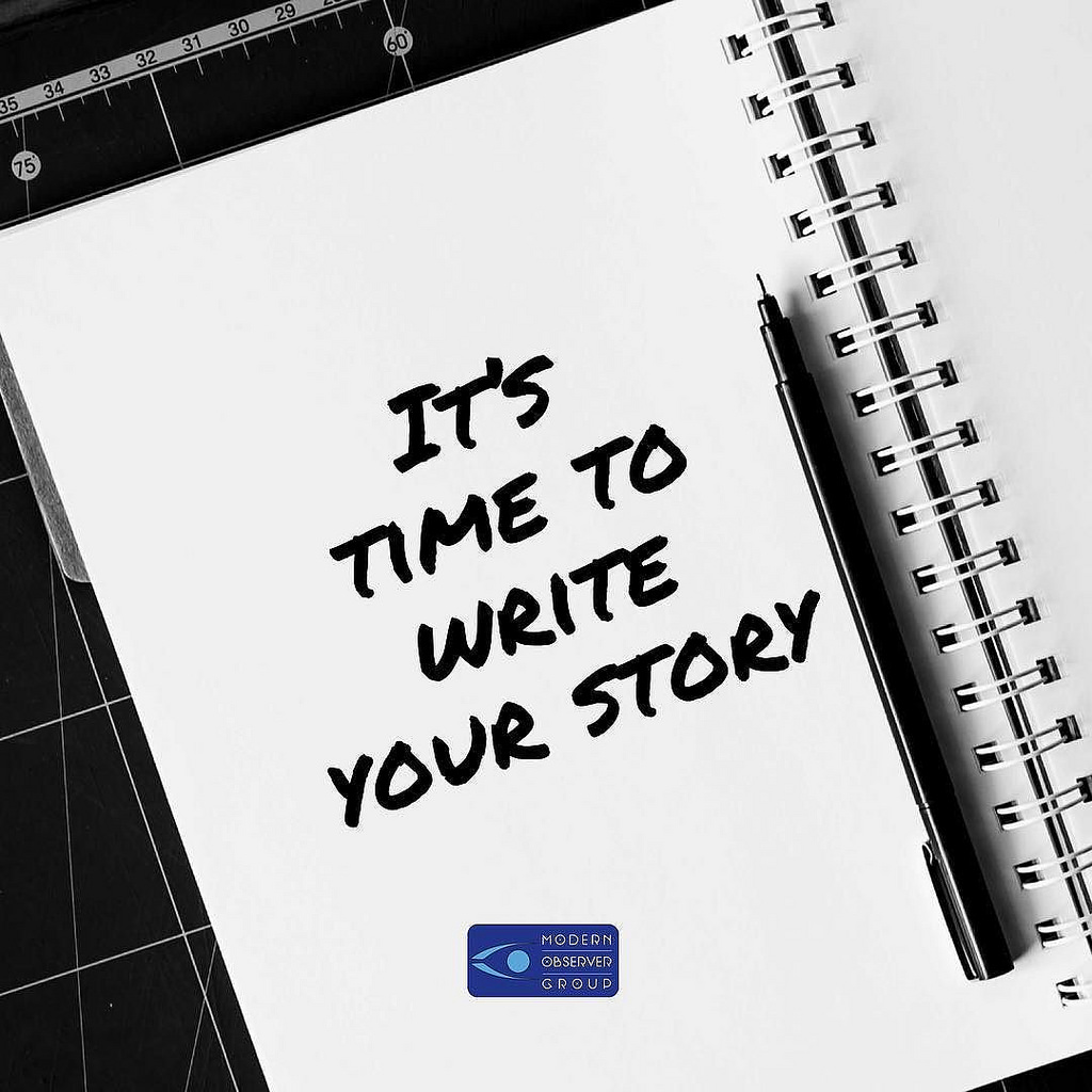 HOW TO WRITE YOUR BUSINESS BRAND STORY IN AFRICA