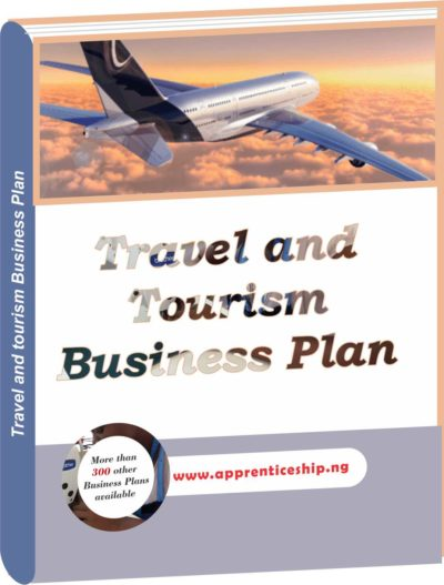 TRAVEL AND TOURISM BUSINESS PLAN IN NIGERIA