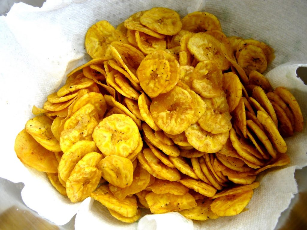 Flavoured Plantain Chips Business Plan in Nigeria