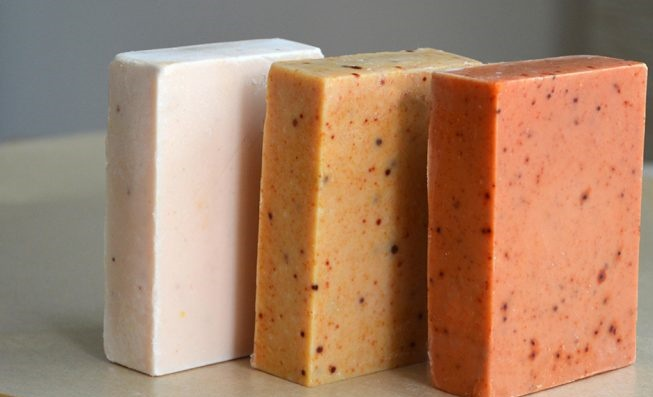 SOAP MAKING BUSINESS PLAN IN NIGERIA
