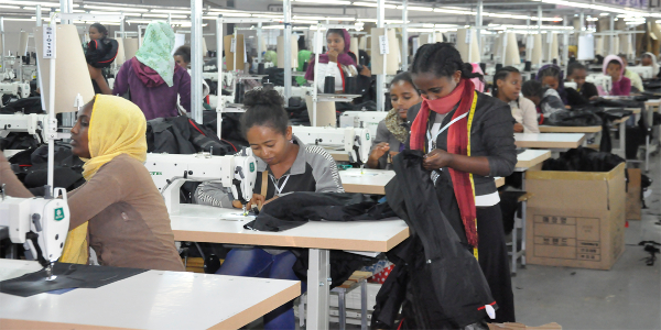 Tailor and Garment Making Business plan in Nigeria