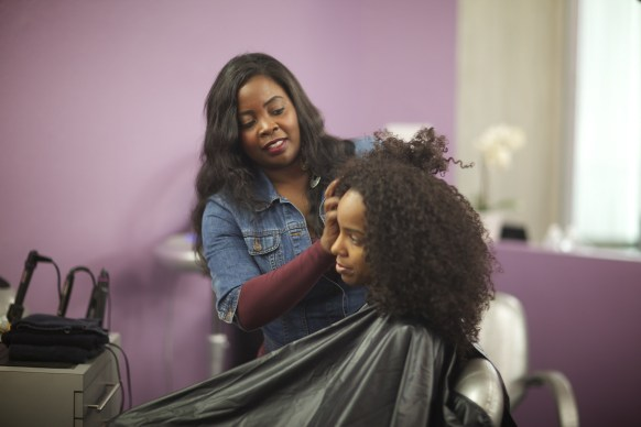 Hair Salon Business Plan in Nigeria