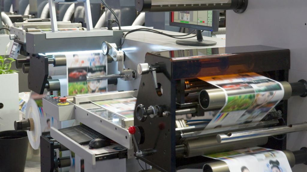 PRINTING PRESS BUSINESS PLAN IN NIGERIA