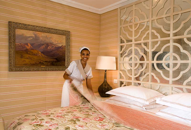 ACA HOTEL BUSINESS PLAN IN NIGERIA