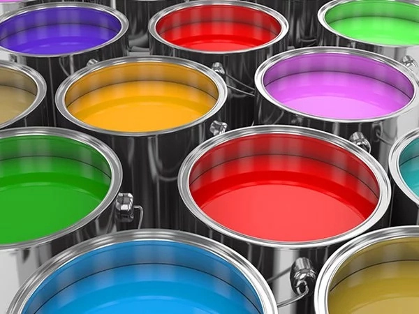 PAINT PRODUCTION BUSINESS PLAN IN NIGERIA